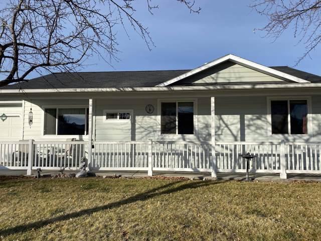 111 Daniel Court, Hamilton, MT 59840 (MLS #10064023) :: Performance Real Estate