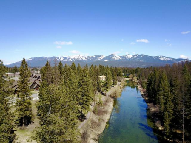 731 Clearwater Drive, Whitefish, MT 59937 (MLS #21604431) :: Loft Real Estate Team