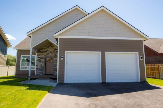 518 Star Lily Way, Columbia Falls, MT 59912 (MLS #21702551) :: Andy O Realty Group