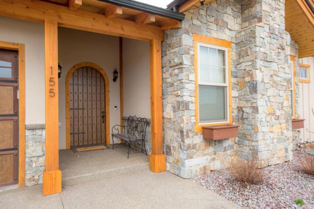 155 W Swift Creek Way, Kalispell, MT 59901 (MLS #21704546) :: Loft Real Estate Team