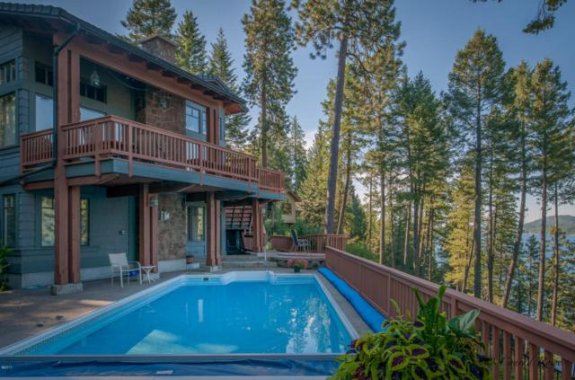2296 Houston Point Drive, Whitefish, MT 59937 (MLS #21706376) :: Loft Real Estate Team