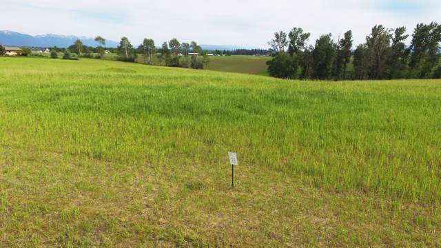 1313 Quail Ridge Drive, Kalispell, MT 59901 (MLS #21707118) :: Andy O Realty Group