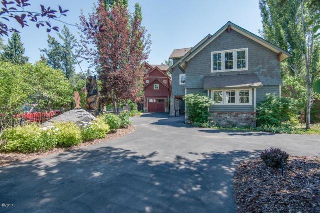 220 River Street, Bigfork, MT 59911 (MLS #21710093) :: Loft Real Estate Team