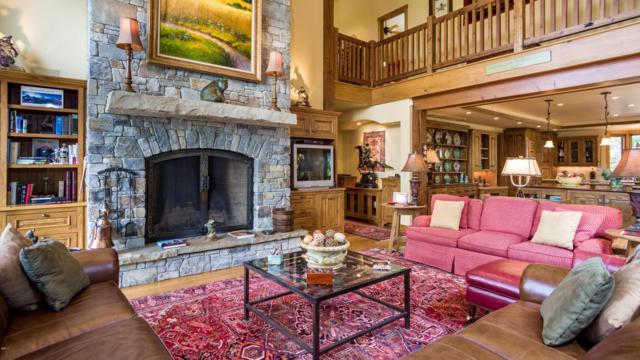 4 Ridge Crest Court, Whitefish, MT 59937 (MLS #21710239) :: Brett Kelly Group, Performance Real Estate
