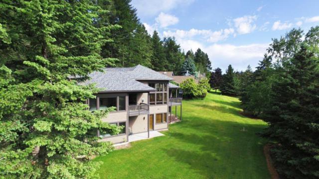 139 Golf Terrace, Bigfork, MT 59911 (MLS #21712415) :: Loft Real Estate Team