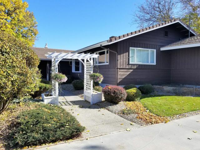 411 E 5th Street, Stevensville, MT 59870 (MLS #21712580) :: Brett Kelly Group, Performance Real Estate