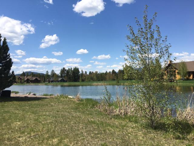 3062 River Lakes Drive, Whitefish, MT 59937 (MLS #21712977) :: Brett Kelly Group, Performance Real Estate