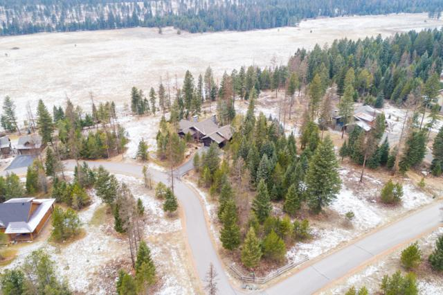 Nhn Bowdrie Trail, Whitefish, MT 59937 (MLS #21713661) :: Brett Kelly Group, Performance Real Estate