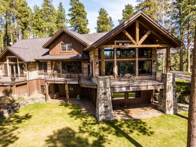 78 Red Tail Ridge, Bigfork, MT 59911 (MLS #21714113) :: Loft Real Estate Team