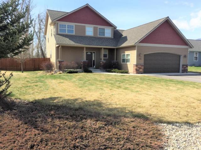 205 South Trail, Florence, MT 59833 (MLS #21800418) :: Loft Real Estate Team