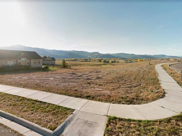 2903 Prada Drive, Missoula, MT 59808 (MLS #21800446) :: Brett Kelly Group, Performance Real Estate