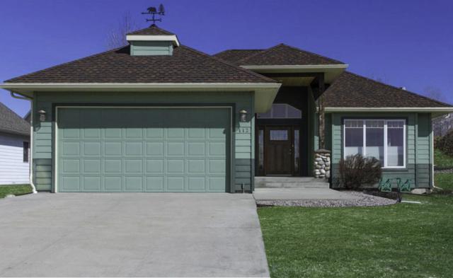 112 Eagle Drive, Polson, MT 59860 (MLS #21800960) :: Brett Kelly Group, Performance Real Estate
