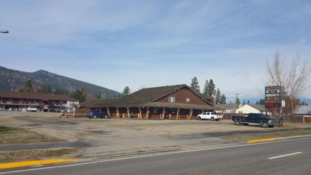 5341 Us Hwy 93, Florence, MT 59833 (MLS #21802090) :: Loft Real Estate Team