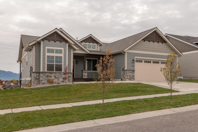 267 Northland Drive, Kalispell, MT 59901 (MLS #21802655) :: Andy O Realty Group