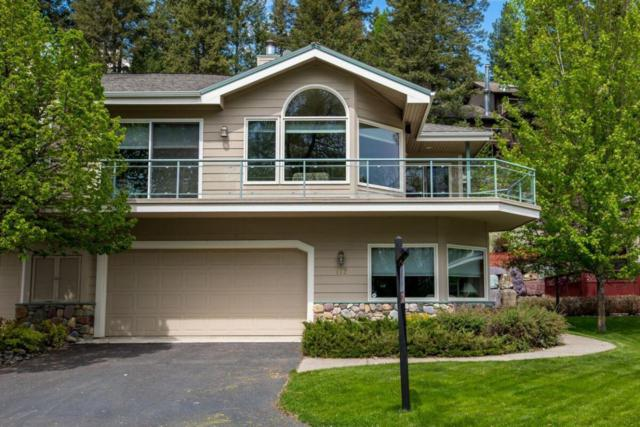 112 Bay Point Drive, Whitefish, MT 59937 (MLS #21802781) :: Loft Real Estate Team