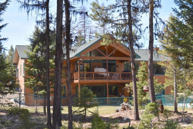 1053 Bitterroot Drive, Marion, MT 59925 (MLS #21803642) :: Loft Real Estate Team