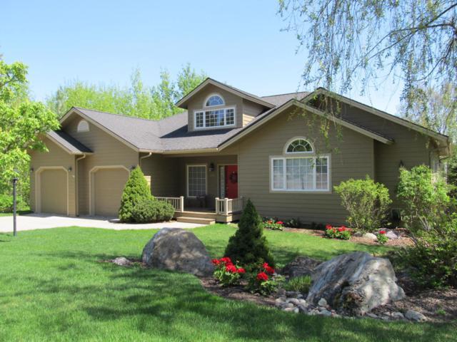 270 Fairway Drive, Whitefish, MT 59937 (MLS #21803747) :: Loft Real Estate Team