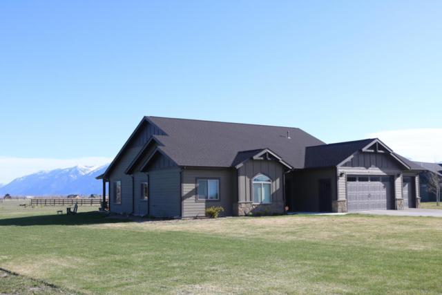 1047 Pheasant Haven Drive, Kalispell, MT 59901 (MLS #21803870) :: Loft Real Estate Team