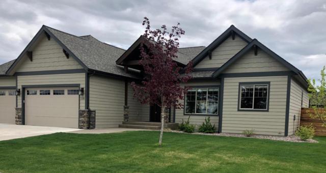 118 E Monture Ridge, Kalispell, MT 59901 (MLS #21804042) :: Loft Real Estate Team