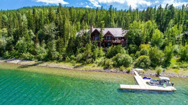 713 Delrey Road, Whitefish, MT 59937 (MLS #21804081) :: Brett Kelly Group, Performance Real Estate