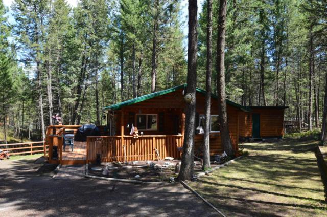 45 Pine Cone Lane, Rexford, MT 59930 (MLS #21804936) :: Loft Real Estate Team
