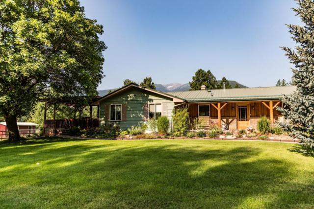 4011 Wakantanka Way, Stevensville, MT 59870 (MLS #21804951) :: Loft Real Estate Team