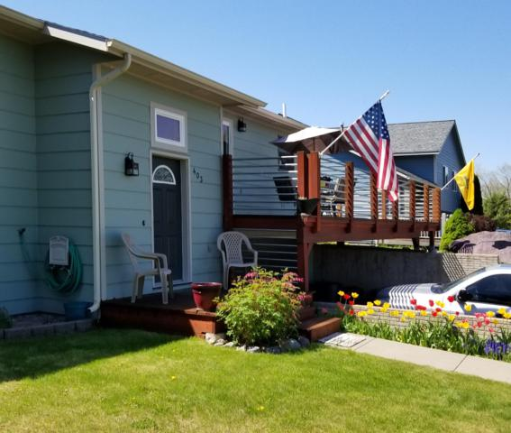 403 21st Avenue W, Polson, MT 59860 (MLS #21805220) :: Loft Real Estate Team