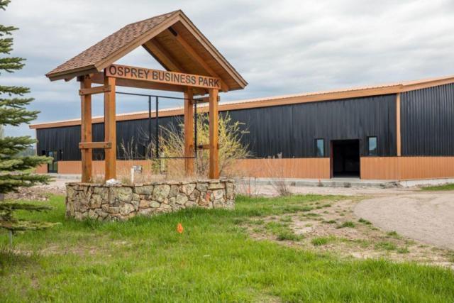 122 Osprey Business Court, Columbia Falls, MT 59912 (MLS #21805685) :: Brett Kelly Group, Performance Real Estate