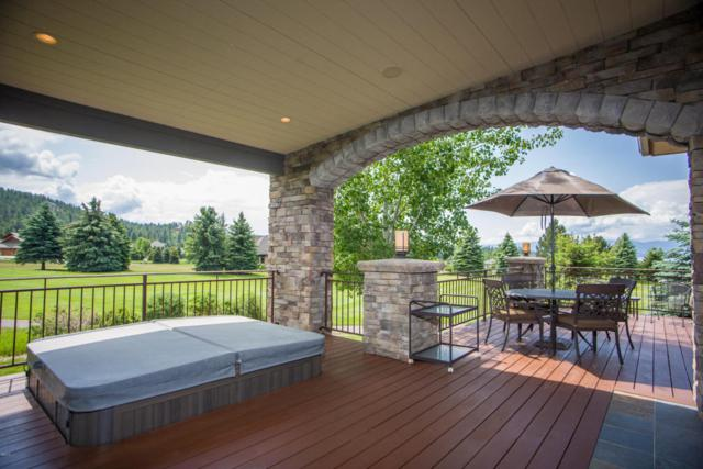 1382 Ponderosa Ridge Drive, Bigfork, MT 59911 (MLS #21805724) :: Loft Real Estate Team