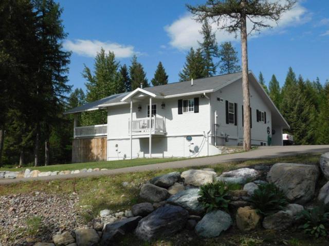 140 Harrison Court, Columbia Falls, MT 59912 (MLS #21806115) :: Loft Real Estate Team