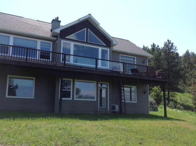 451 Claffey Drive, Polson, MT 59860 (MLS #21806617) :: Performance Real Estate