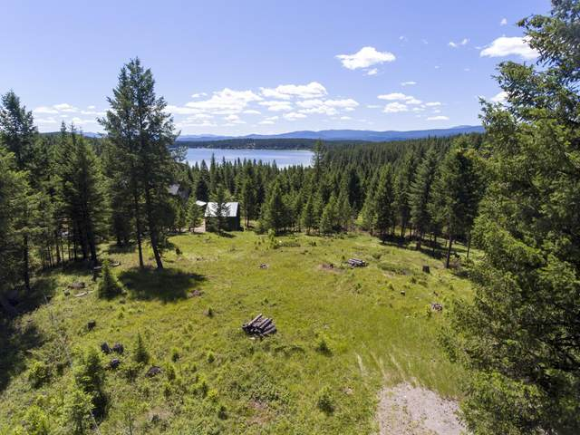 Lot 1a2 Sinclair Creek Road, Eureka, MT 59917 (MLS #21806652) :: Whitefish Escapes Realty