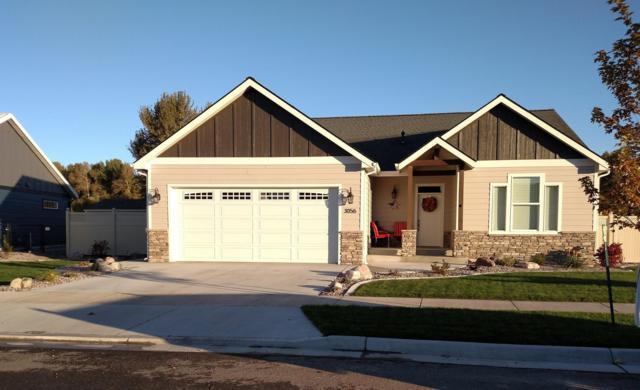 Lot 40 Charleston Street, Missoula, MT 59804 (MLS #21806970) :: Loft Real Estate Team