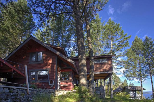 30396 Coot Lane, Polson, MT 59860 (MLS #21807194) :: Loft Real Estate Team