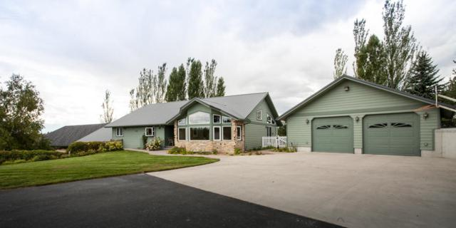 2954 Rufenach Lane, Kalispell, MT 59901 (MLS #21809366) :: Loft Real Estate Team