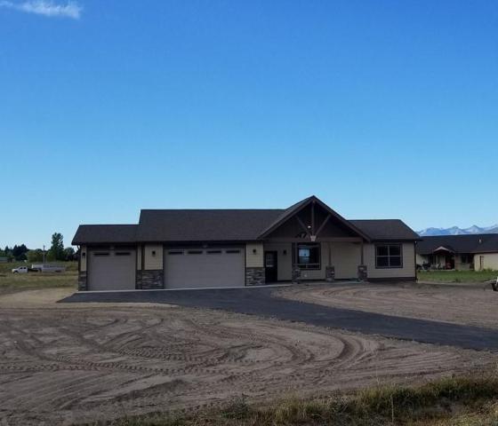 481 Foxtail Lane, Stevensville, MT 59870 (MLS #21809916) :: Brett Kelly Group, Performance Real Estate