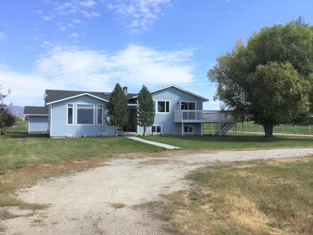836 Pine Hollow Road, Stevensville, MT 59870 (MLS #21809926) :: Brett Kelly Group, Performance Real Estate