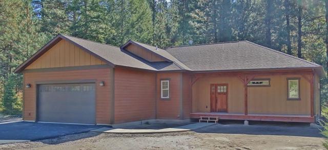 921 Reardon Lane, Alberton, MT 59820 (MLS #21810174) :: Brett Kelly Group, Performance Real Estate