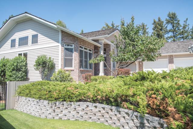 180 River View Drive, Kalispell, MT 59901 (MLS #21810264) :: Brett Kelly Group, Performance Real Estate