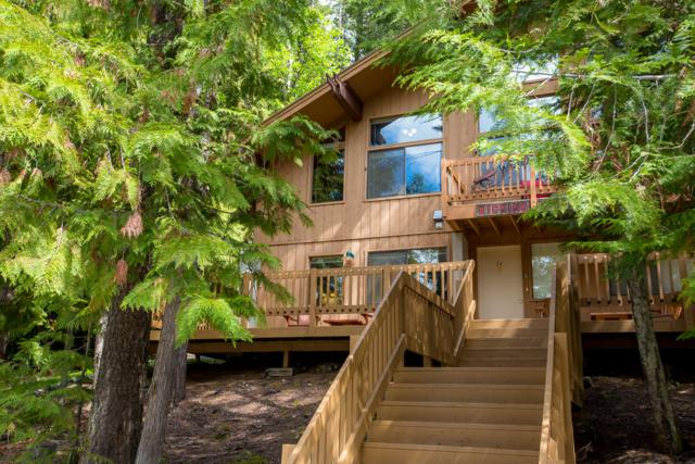 53 Juniper Way, Whitefish, MT 59937 (MLS #21810269) :: Brett Kelly Group, Performance Real Estate