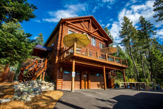 280 Antler Ridge Road, Whitefish, MT 59937 (MLS #21811763) :: Loft Real Estate Team