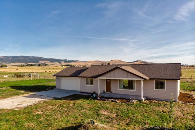 883 Leese Lane, Stevensville, MT 59870 (MLS #21812298) :: Brett Kelly Group, Performance Real Estate