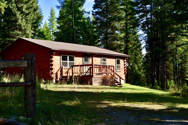 231 Koocanusa Trail, Fortine, MT 59918 (MLS #21812521) :: Andy O Realty Group