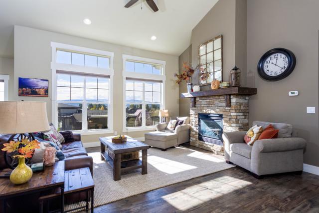 151 Northland Drive, Kalispell, MT 59901 (MLS #21812536) :: Brett Kelly Group, Performance Real Estate