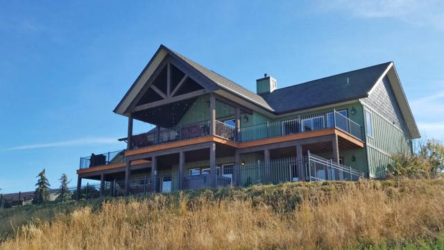 365 Skyview Lane, Kalispell, MT 59901 (MLS #21812716) :: Loft Real Estate Team