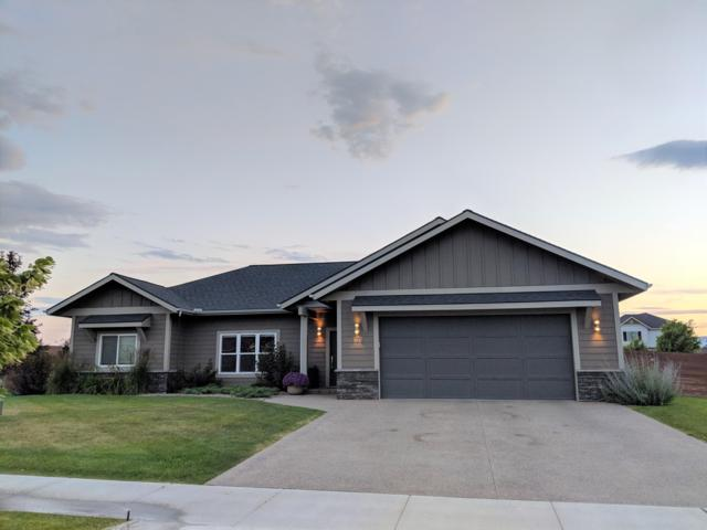 178 Lazy Creek Way, Kalispell, MT 59901 (MLS #21812966) :: Brett Kelly Group, Performance Real Estate