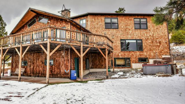 3855 Osprey Ridge Drive, Helena, MT 59602 (MLS #21813727) :: Andy O Realty Group