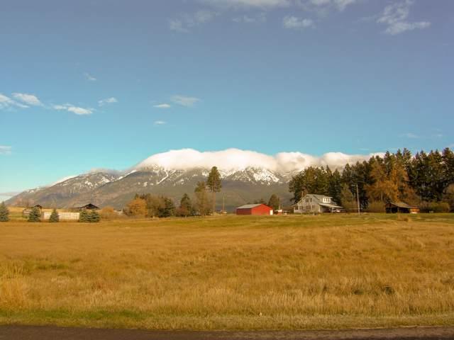 Lot 6 Fox Den Trail, Kalispell, MT 59901 (MLS #21814238) :: Performance Real Estate