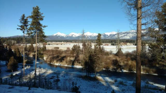 740 Overland Trail, Seeley Lake, MT 59868 (MLS #21900370) :: Keith Fank Team