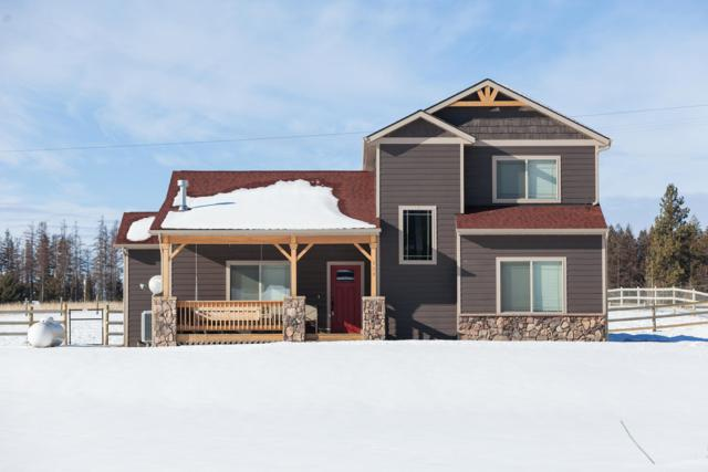 154 Columbia Range Drive, Columbia Falls, MT 59912 (MLS #21900756) :: Keith Fank Team